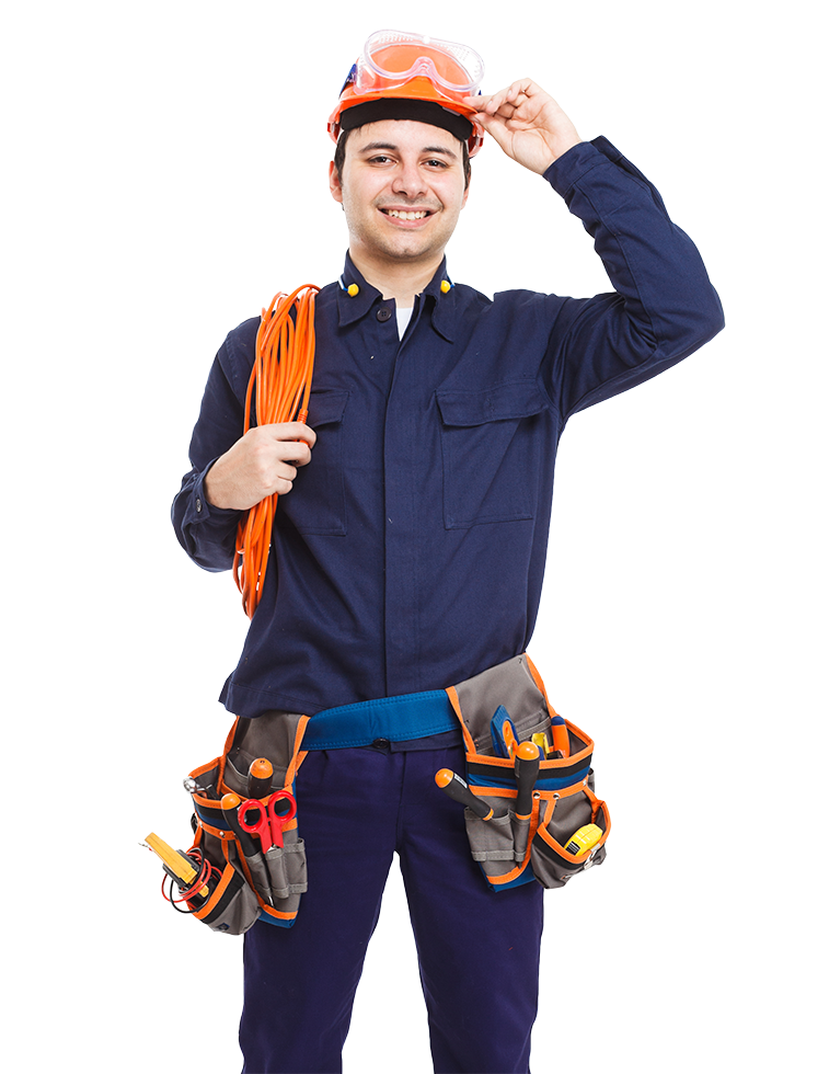 Vancouver Electrician
